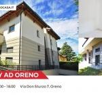 Cerchi casa? Open day a Oreno